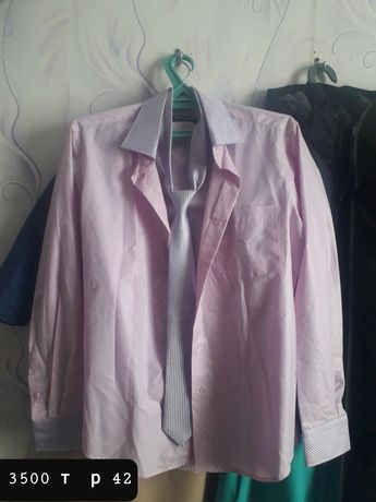 Продам мужской рубашки