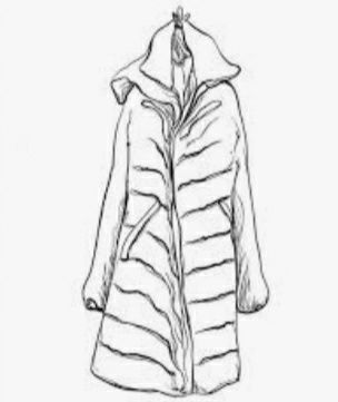 Отдам куртку 48 размер.