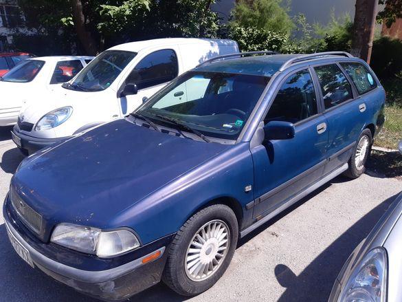 Volvo V40 2000 комби!