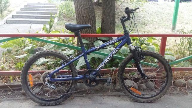 Велосипед Kona Makena. Предназначен для подростков и детей.