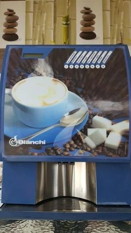vand aparat de cafea