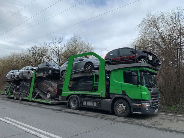 Transport Auto Platforma Spania, Italia, Germania, Franta, Olanda