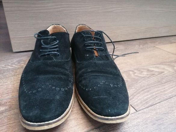 Обувки за бал TEODOR
