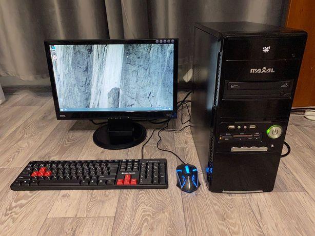 Продам компьютер в комплекте