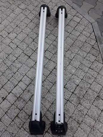 Релси за багажник за BMW E61