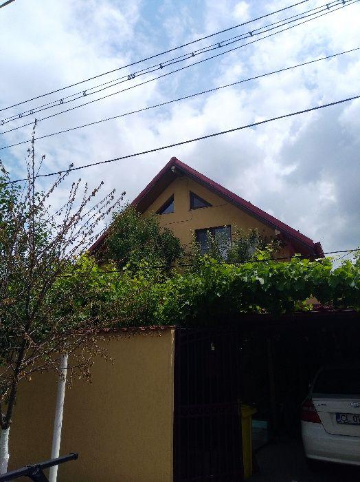Casa linistita -perfecta pentru familie Calarasi - imagine 1