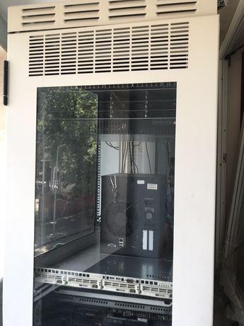 Сървърен шкаф RACK 43U