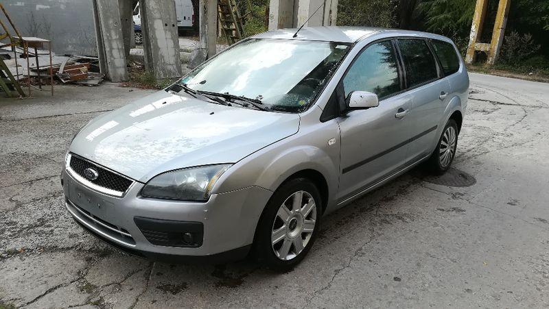 Форд Фокус 1,6 ТДЦИ 2005г. 109к.с. - на части. гр. Варна - image 1