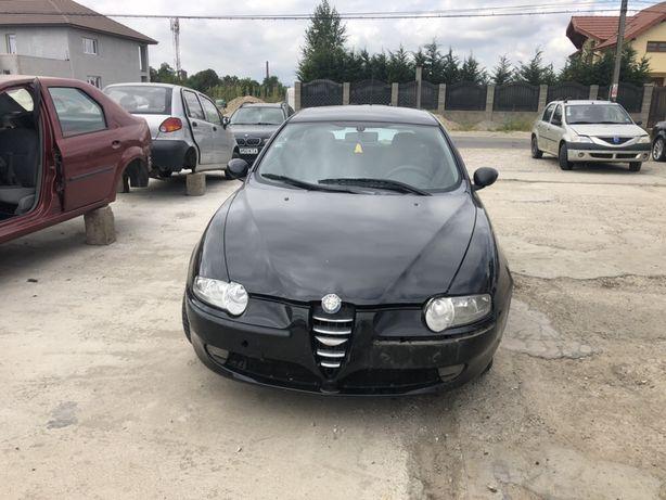 Dezmembrez Alfa Romeo 147 1.6 16V