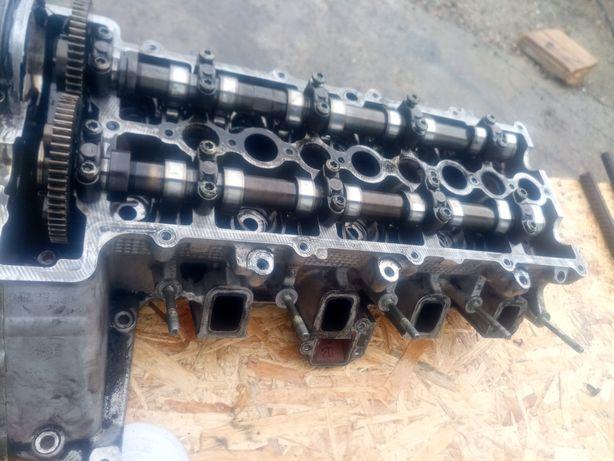 Chiuloasa completa BMW e87 e90 163 cp