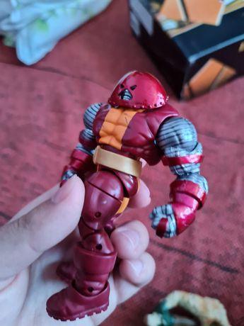 """Figurina Juggernaut Colossus 3,5"""""""