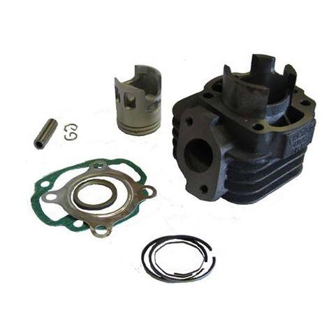 Kit Cilindru - Set motor Scuter Aprilia Rally - Raly 49cc - 50cc NOU