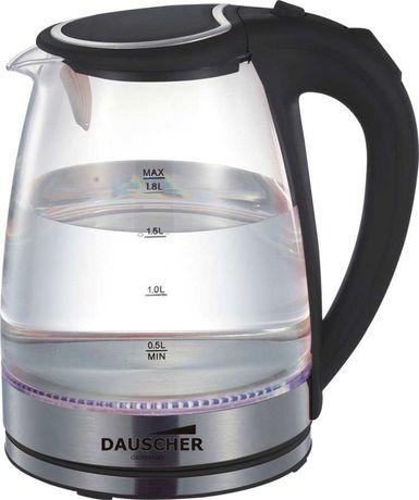 Чайник dausher dkt-1850lx