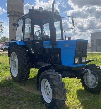 ПРОДАМ,,, трактор мтз-82 срочно...