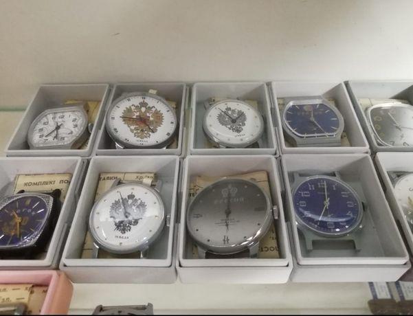"""Продам наручные часы """"Победа"""""""
