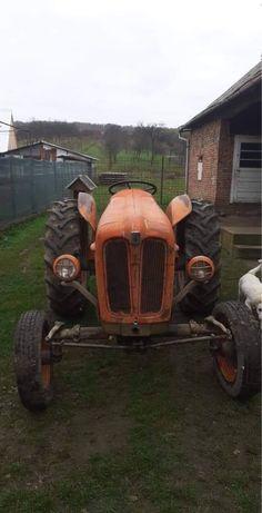 Vand Tractor FIAT 411