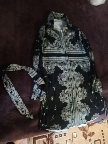 Платье рубашка продам