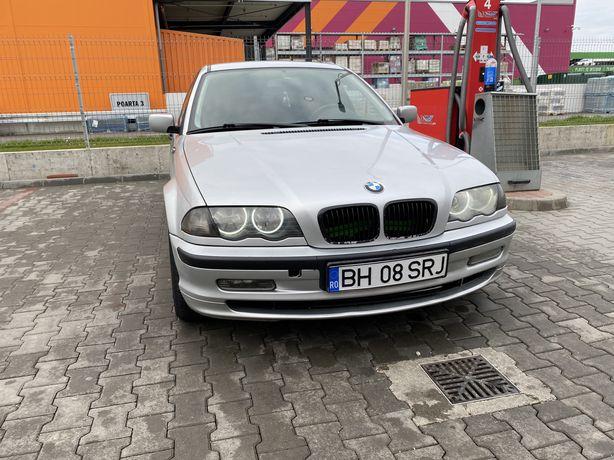 Bmw Seria 318i - 1.9 benzina