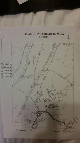 Vând / schimb teren zona Caramidarie -ANL