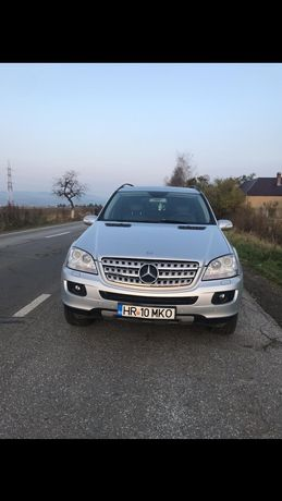 Mercedes ml280 vând/variante