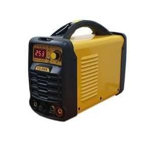 Електрожен с аргон  250А инверторен дигитален гр. Асеновград - image 1