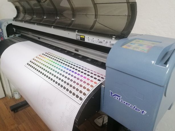 Imprimanta Mutoh VJ 1304