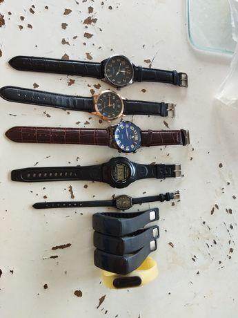 Часы разные марки