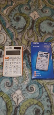 Calculator 10 digiti citizen