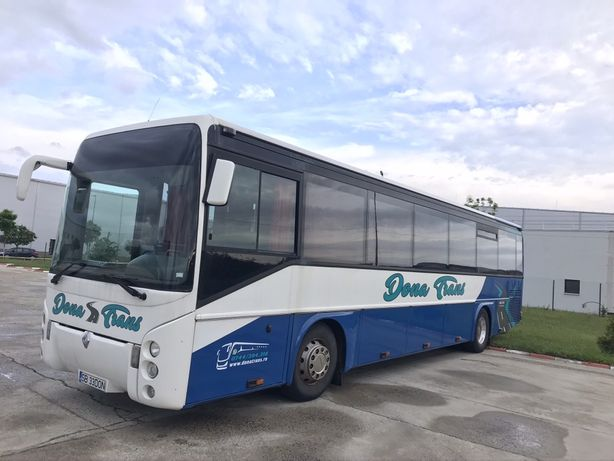Autocar, Renault Ares 54 locuri, autobuz, Setra, Bova,Man 556.000 km