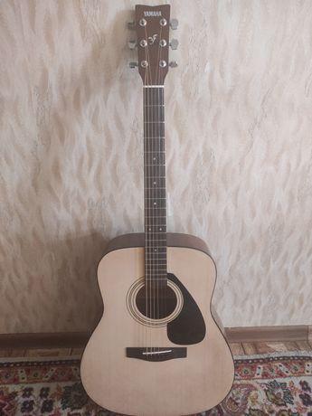 YAMAHA F310 хорошая гитара