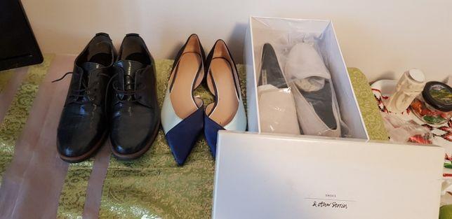 vand 3 perechi pantofi Belgia