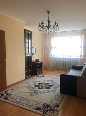 Сдам однокомнатную квартиру Жубанова-Кенесары
