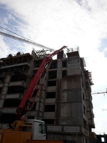Firma constructii