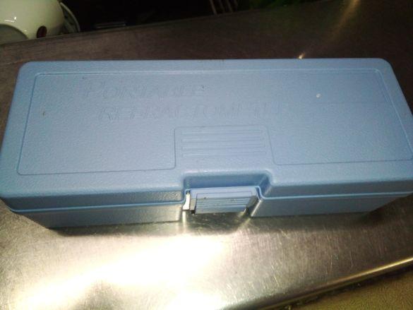 Уред за измерване на соленост