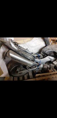 Piese / Dezmembrez Honda Hornet PC36 / 03-04 Cb600F
