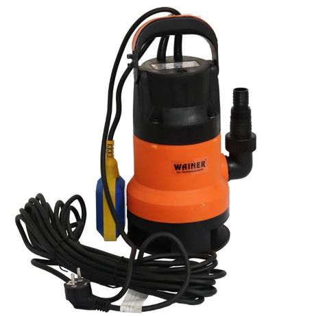 Pompa submersibila apa murdara WAINER WP7 900W