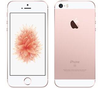 Iphone SE  Rose gold отличен