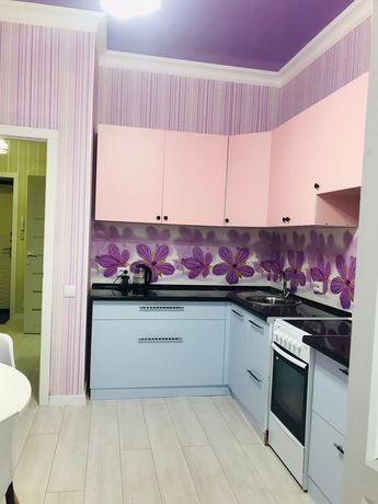 1 комнатная Жк Amsterdam