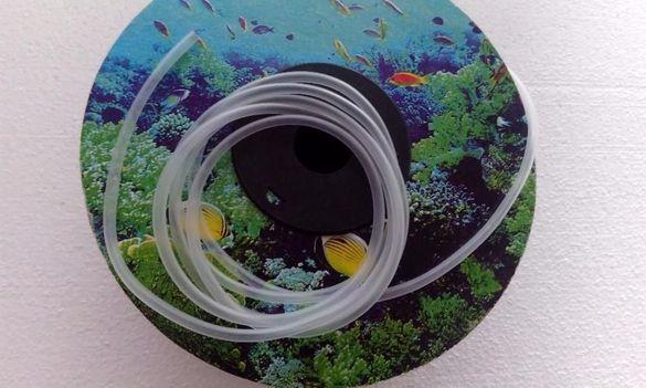 Маркуч за въздух за аквариум