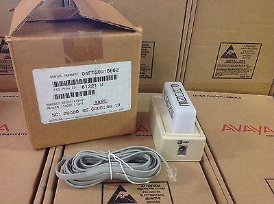 Stroboscop descarcare in gaz pentru alarmare