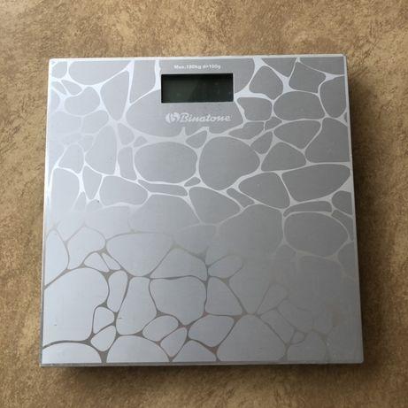 Весы Binatone BS-8028