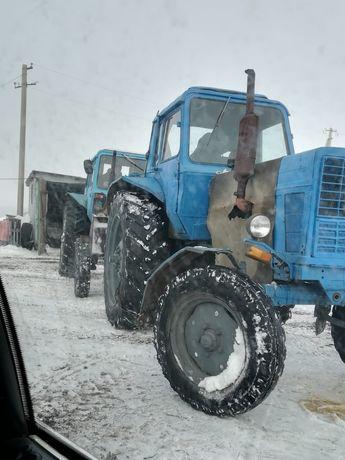 Запчасти для тракторов Т-40