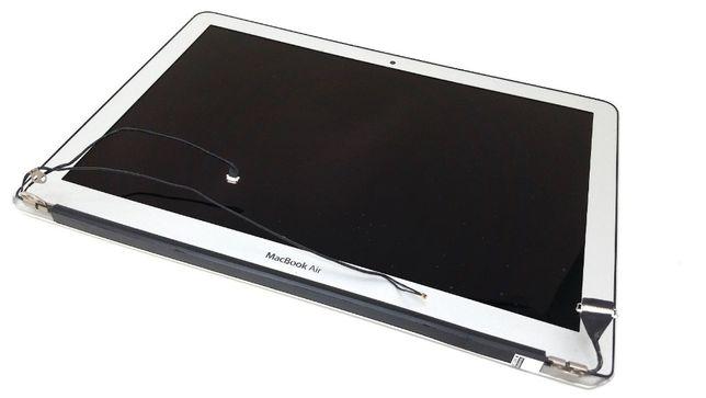 macbook air 13 A1466. дисплей. мат  плата. аккум. и др