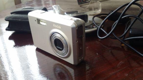 Цифров фотоапарат Kodak EasyShare LS755