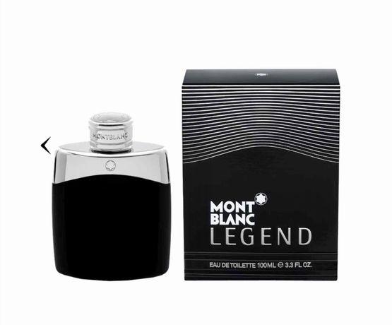 OFERTA!!Mont Blanc Legend-100 ml apa de toaleta