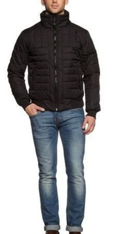 G-Star Raw Quad Bomber Jacket