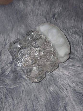 Vand glob sticla