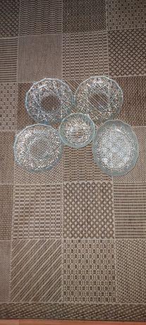 Посуда для гостей