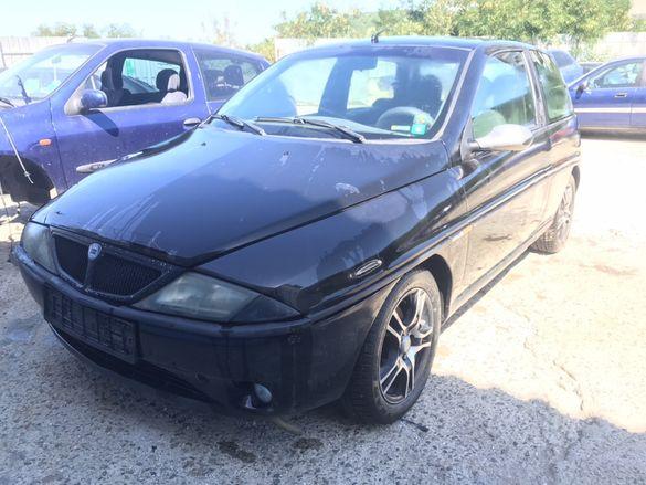 Lancia Y 1.2 16v 86кс 1997г На Части