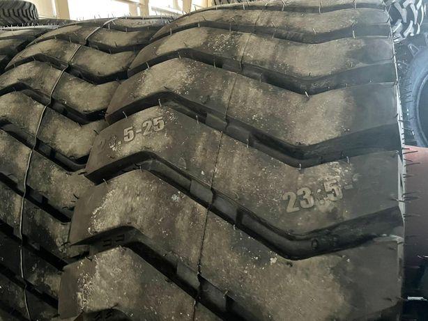 cauciucuri noi industriale 23.5-25 noi cu garantie made in RUSIA volvo